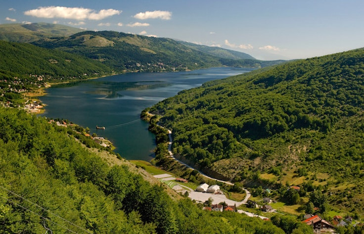 Macedonia is one of the newest destinations being served by Overseas Adventure Travel trips.