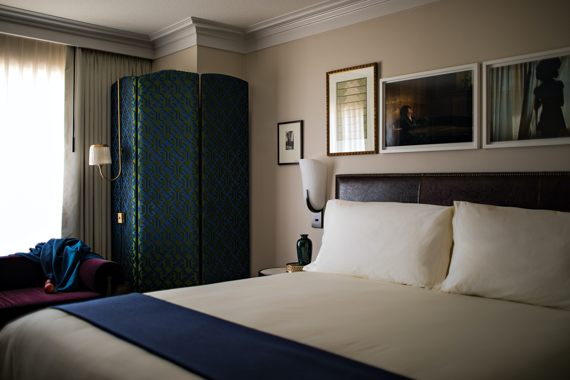 A Playful New NoMad Arrives in Las Vegas