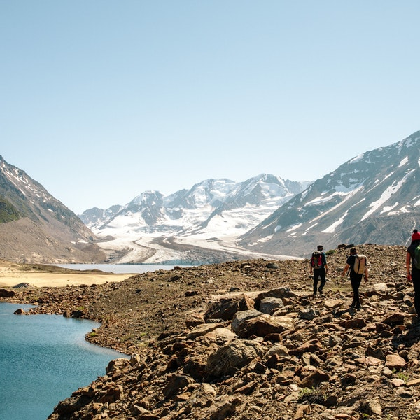 Glaciers, Mountain Peaks, and Organic Farms: The Ultimate Alaska Road Trip