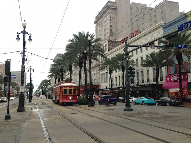 5 Weird, Awesome Things You Have to Do in New Orleans