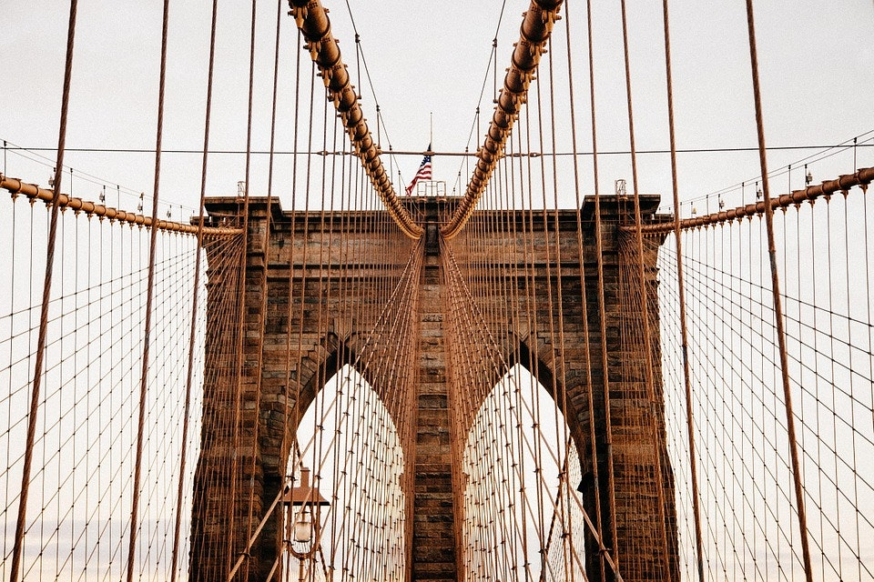 Things to do near the Brooklyn Bridge, including where to eat, shop, and hang out in Dumbo, Brooklyn.