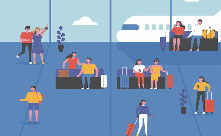 Delta, American, JetBlue, Alaska, Southwest, and Hawaiian have all also said they plan to shift toward more inclusive booking options.