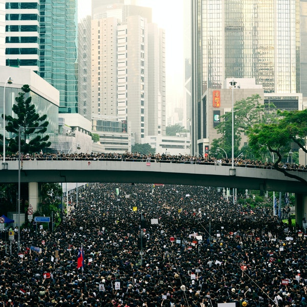 What Travelers Need to Know About the Hong Kong Protests