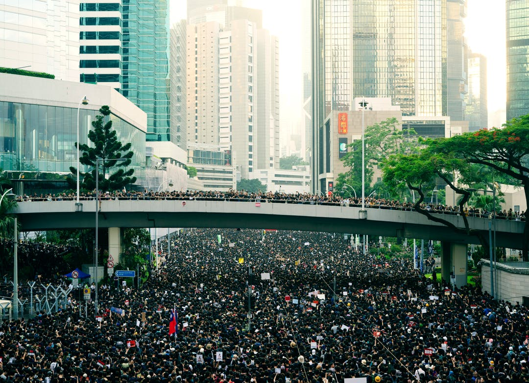 Hong Kong Protests 2019: Everything Travelers Need to Know Map Of Hong Kong Hotel Zone on zone map of philadelphia, zone map of united states, zone map of san francisco,