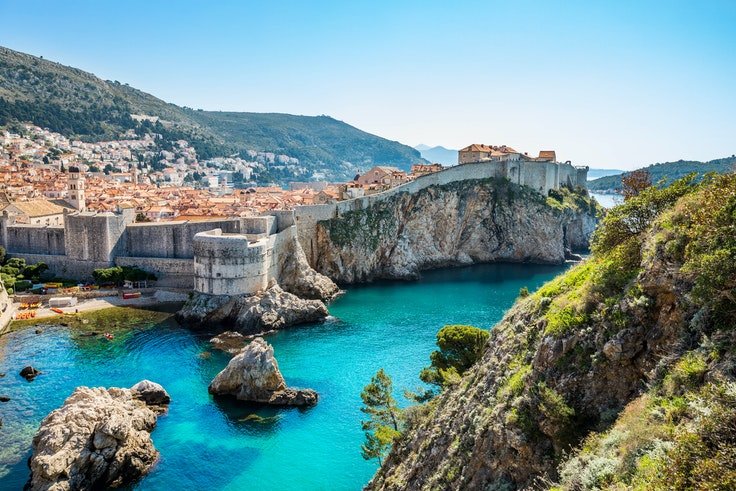 Croatia is home to notable filming locations from the HBO series, including King's Landing, Qarth, Braavos, and the Westeros Riverlands.