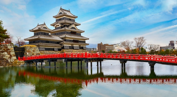 Japan Airlines Contest Offers Free Round-Trip Flights