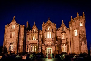 4 Haunted Irish Castles—That You Can Stay In