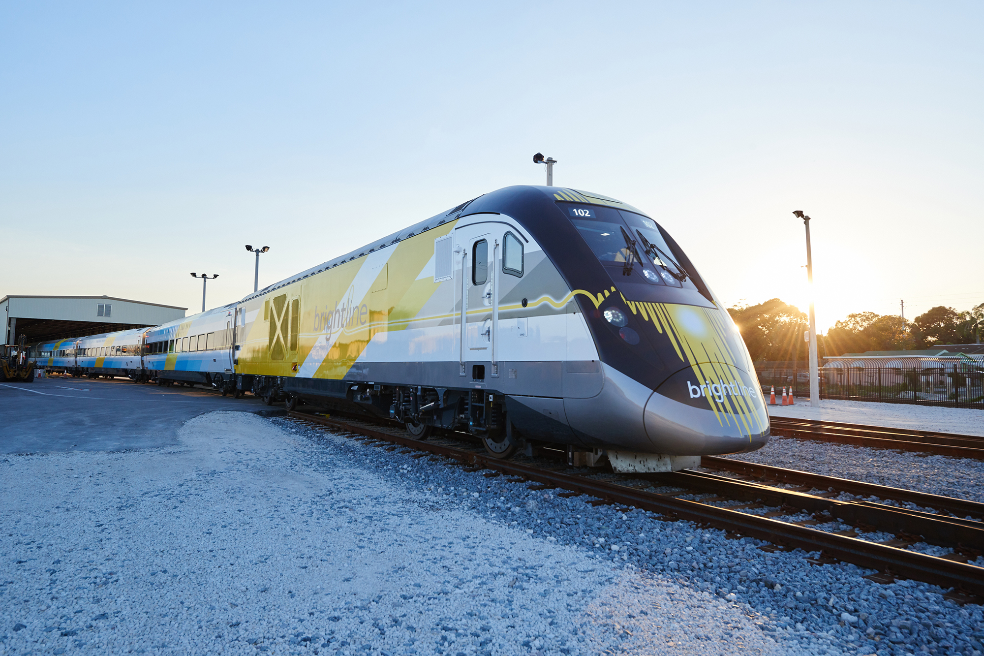 Upcoming High-Speed Train Routes in the United States