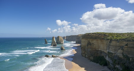 Pristine Beaches and Magnificent Views: The Ultimate Trip on Australia's Great Ocean Road