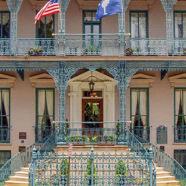 The Best Charleston Hotels for Every Kind of Traveler