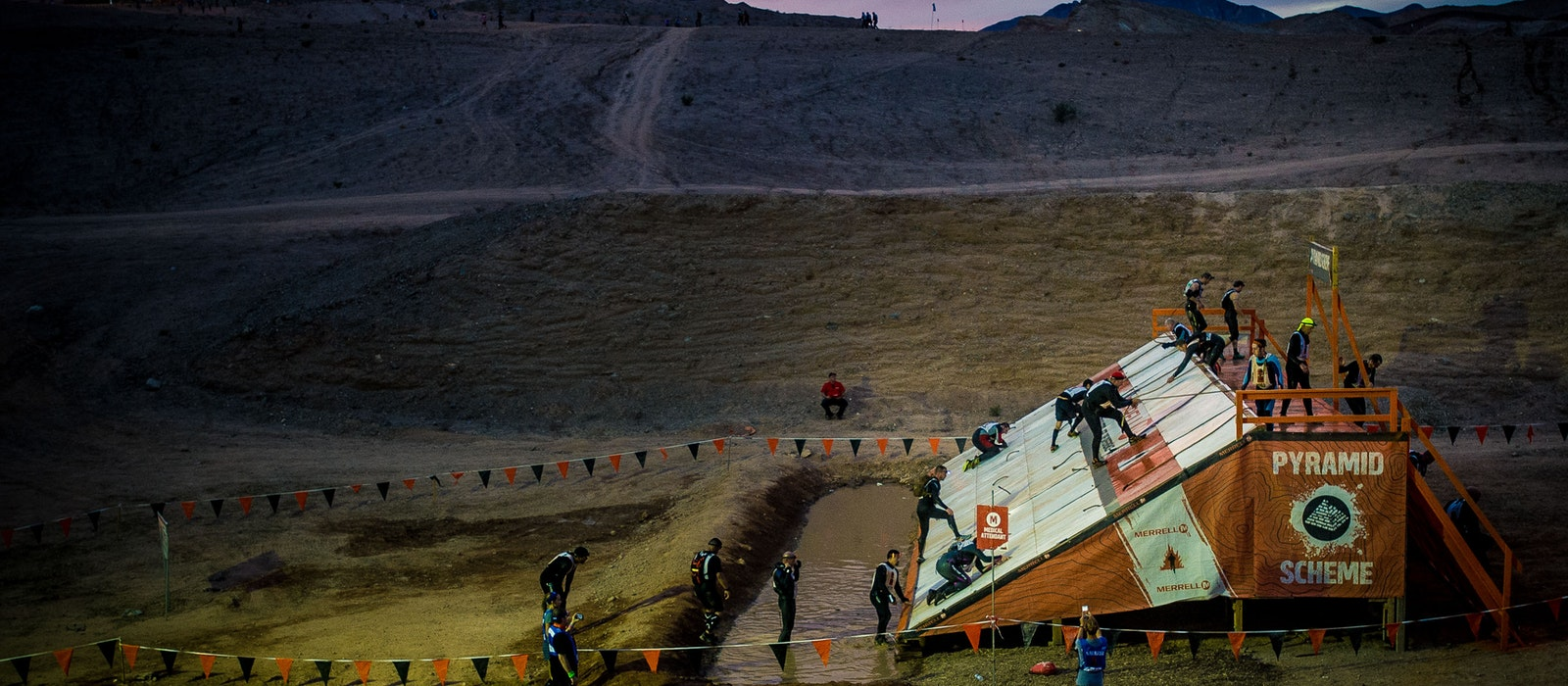 In less than a decade, Tough Mudder has grown into a $100-million-dollar business, now hosting 130 events per year in 11 countries.