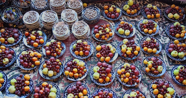 On the Modern Silk Road, Discover Uzbekistan's Colors and Characters