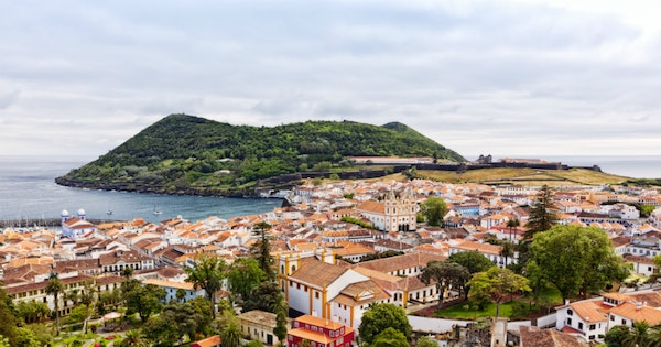 The Azores Are the Perfect Island Getaway—and They're Closer Than You Think