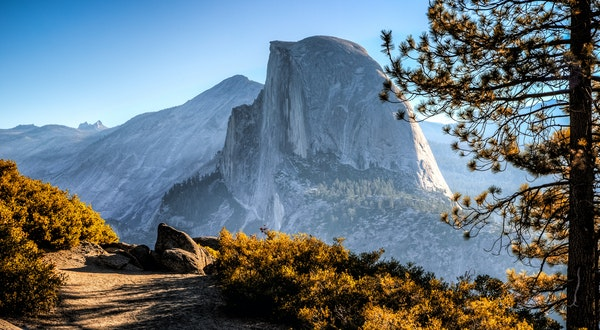 Yosemite, Rocky Mountain, and More National Parks Close to Visitors