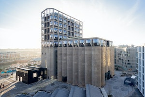 Get the Inside Scoop on Cape Town's New Zeitz MOCAA