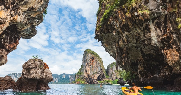 Thailand's 10 Best Islands for Beautiful Beaches