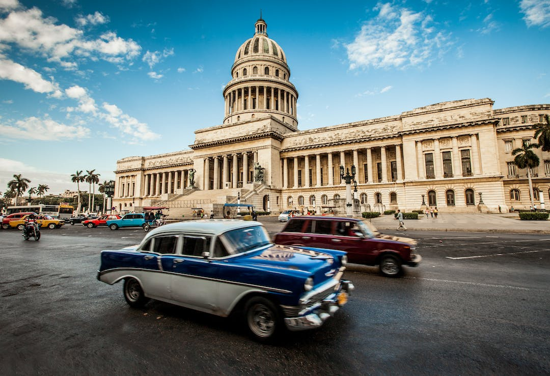 American Citizens Can Still Go to Cuba Legally. Here's How.