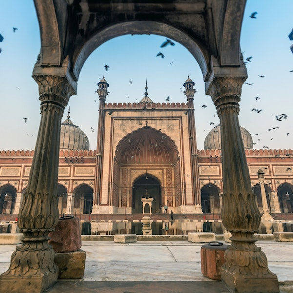 Wow Air Is Launching Flights to India From Just $199 Each Way