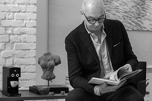 Italian Architect Piero Lissoni on Why Less Is More in Architecture and Design