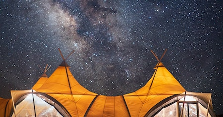 Under Canvas Just Opened 2 New Glamping Sites This Spring