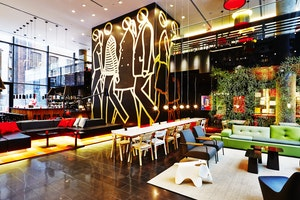 10 Chic and Affordable NYC Hotels