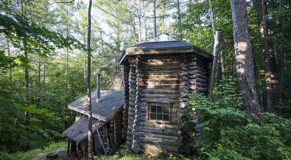 13 Isolated Airbnb Cabins Where You Can Escape From the World