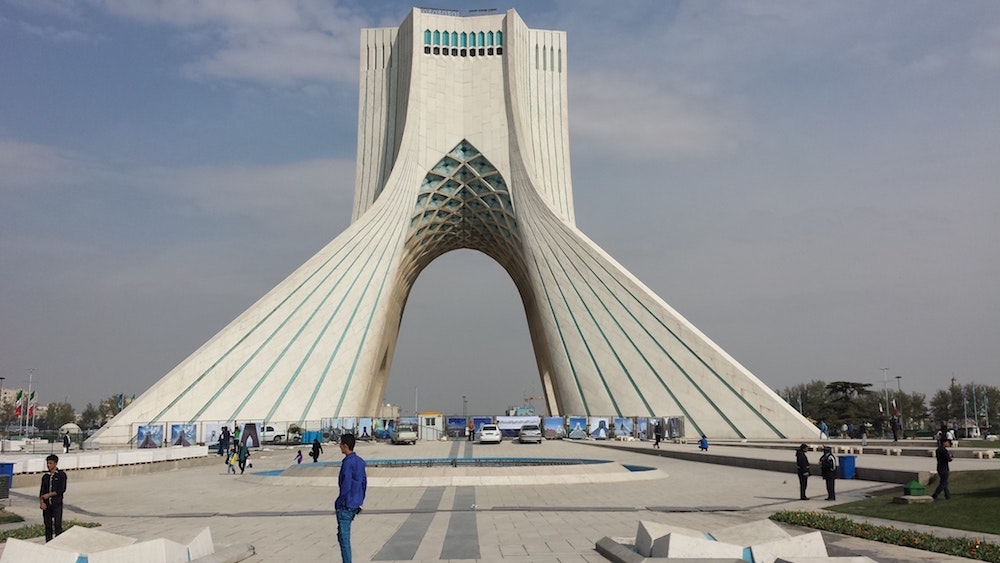 7 Things You Should Know Before Your Trip to Iran