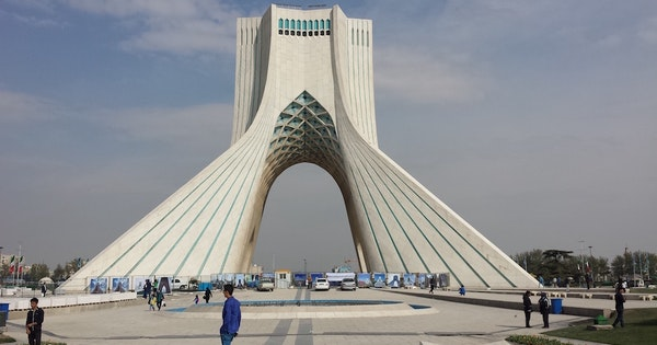 Travel to Iran: What to know