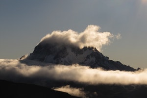 Water Is Life: Staring Climate Change in the Face on Mount Kilimanjaro