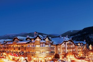 Vail Vows to Have Zero Environmental Footprint by 2030