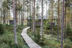 Finland's Sauna Tour Is the Relaxation Vacation of Our Dreams