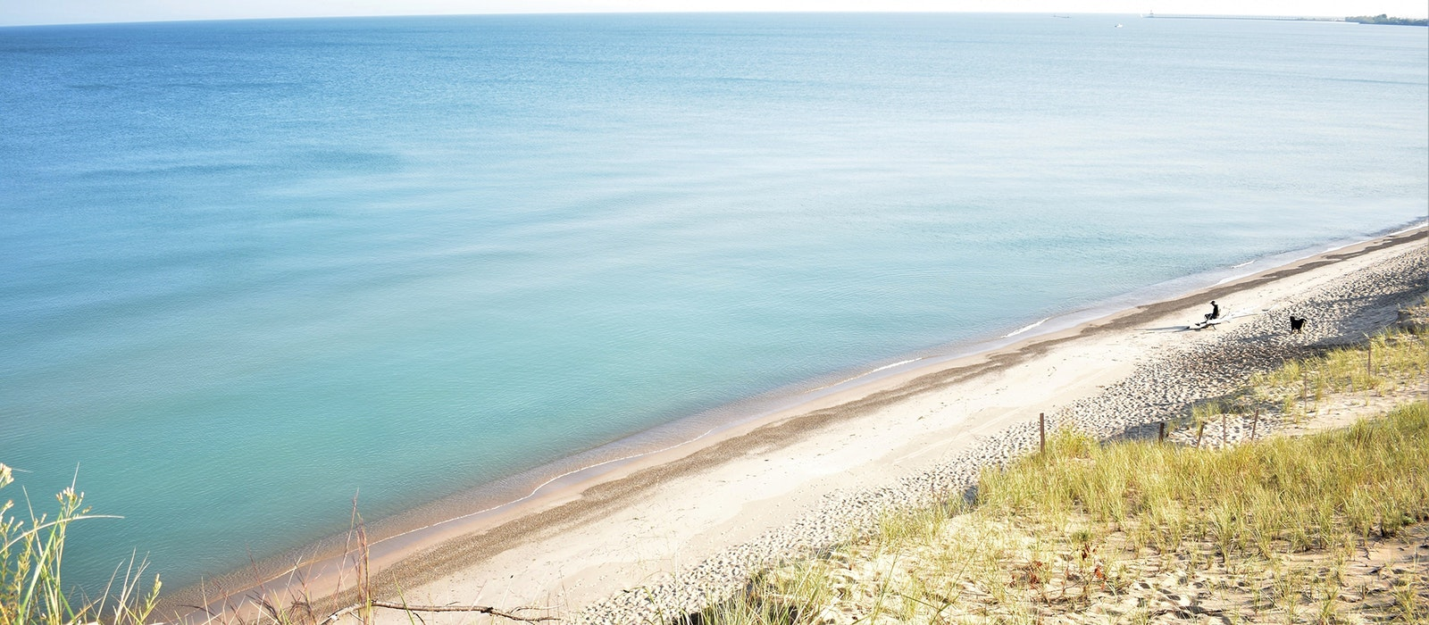 Indiana Dunes National Lakeshore is now officially a national park.