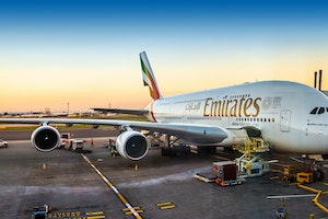 Emirates Has $799 Flights for Two This Valentine's Day—but You'll Have to Act Fast