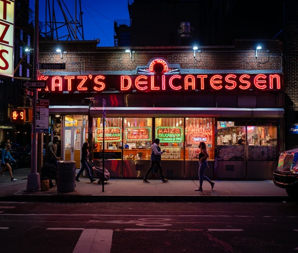 New York City to Require Vaccinations for Indoor Dining, Shows