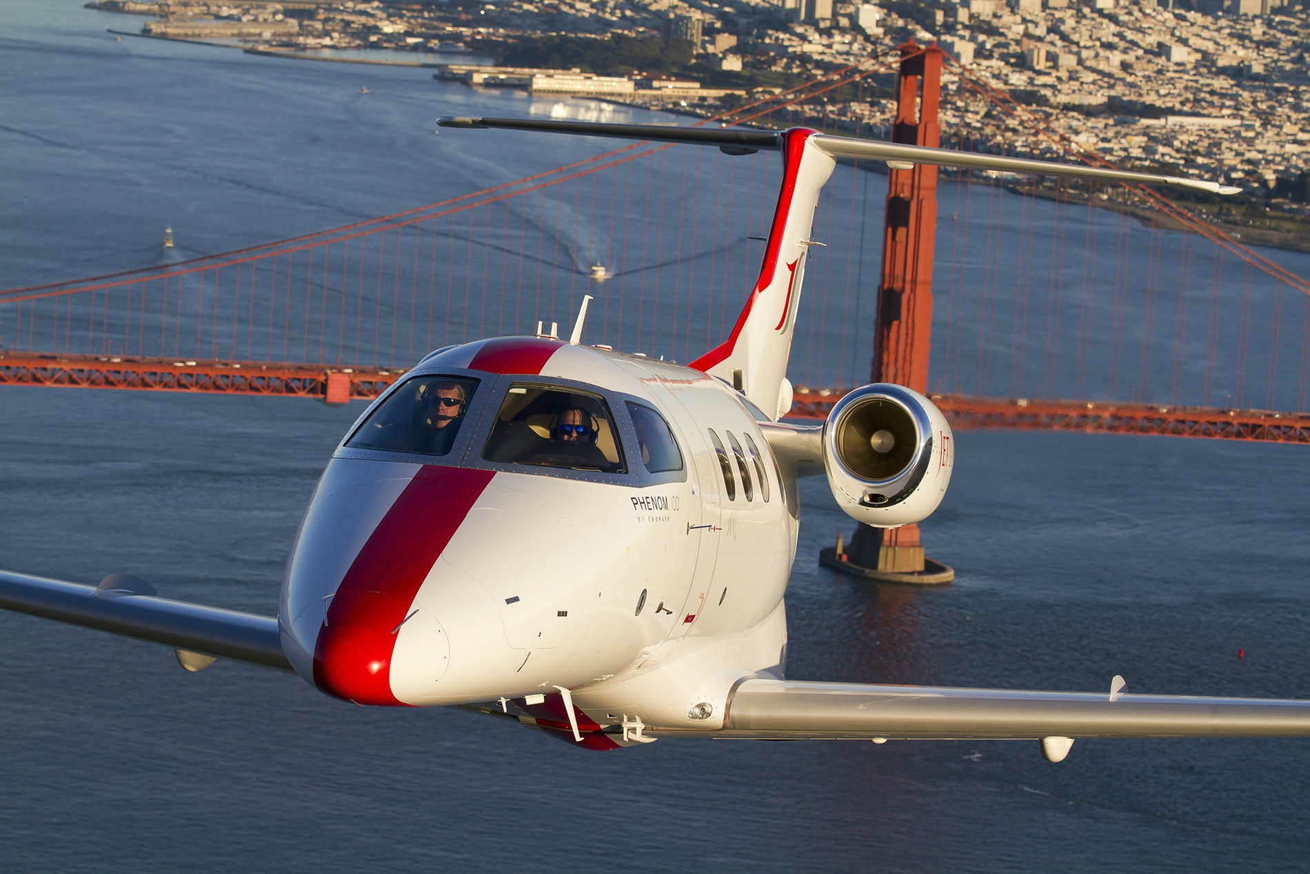 Private Jet Travel Is Becoming More Accessible Afar