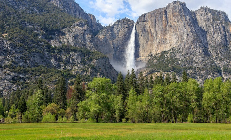 The beauty of Yosemite translates to all, especially at Yosemite National Park, where deaf travelers are welcomed with specialized programming and amenities.