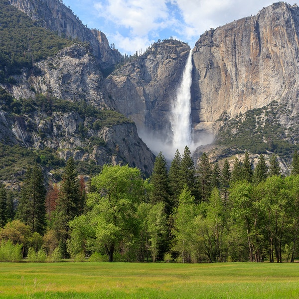 How Yosemite National Park Caters to Deaf Travelers