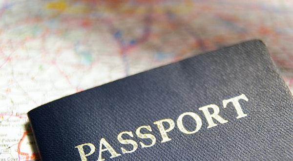 Mobile Passport Now Offers Passport Renewal Services
