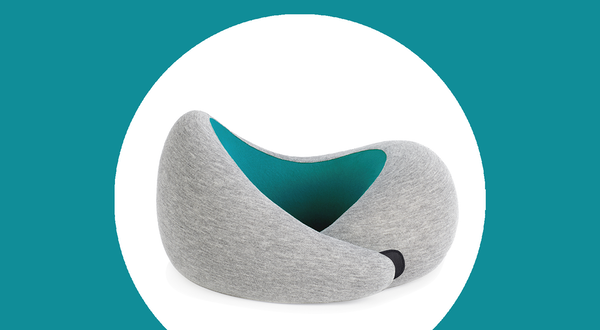 7 Best Travel Pillows to Pack for Your Next Long Flight or Car Ride