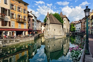 Where to Escape the Summer Crowds in France