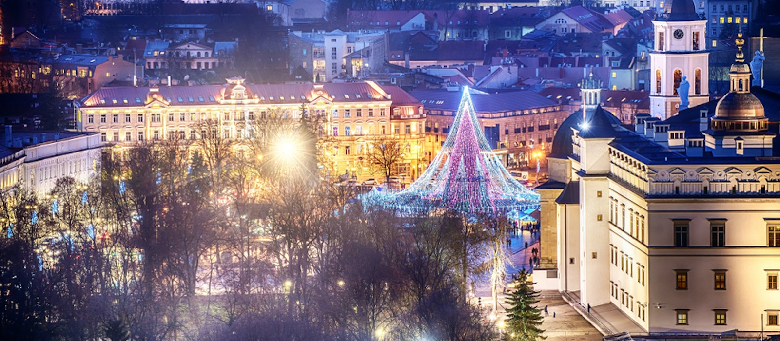 original hero vilnius lithuania christmasjpg1539655120ixlibrails 03 - Best Christmas Destinations