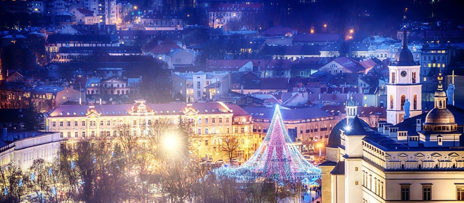Christmas In Europe.9 Best Christmas Destinations In Europe