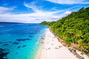 Boracay Reopens After Being Closed to Tourism for Six Months
