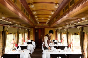 Is Classic Train Travel the Antidote to Modern Life?