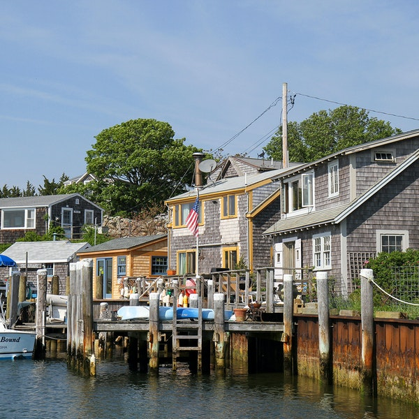 The Best Small Beach Towns in the United States