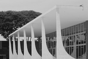 Take a Tour of the Weird, Stunning Architecture of Brasília