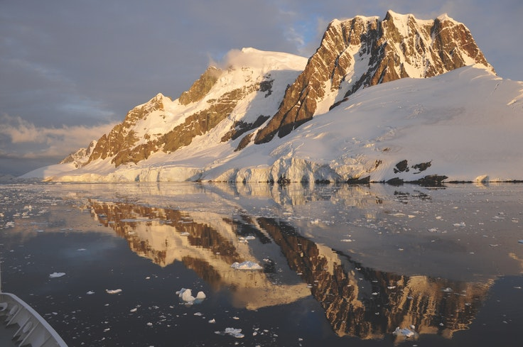 Silversea Cruises's 140-day 2020 world cruise tackles all seven continents, including Antarctica.