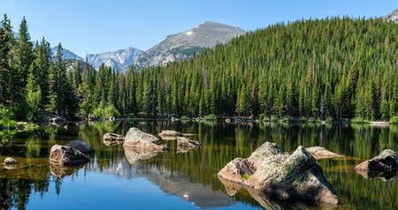 7 Best National Parks and Monuments in Colorado and How to Visit Them