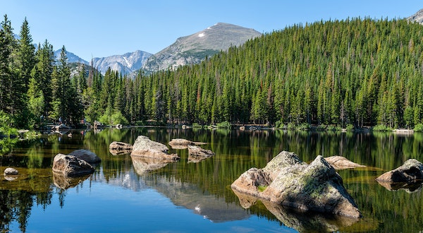Colorado's Best National Parks and Monuments