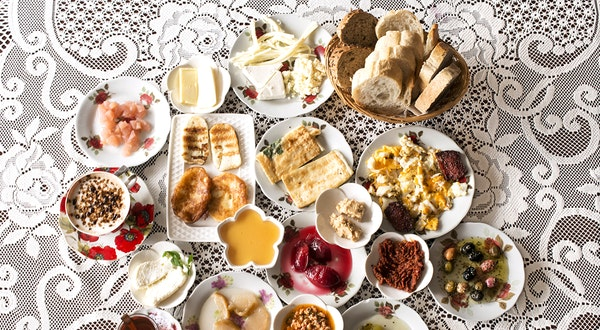 This Is What Breakfast Looks Like Around the World